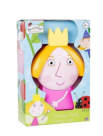 Amazon.com: Ben & Hollys Poco Unido – Princesa Holly ...