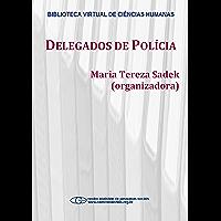 Delegados de polícia