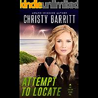 Attempt to Locate (Lantern Beach P.D. Book 2)