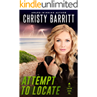 Attempt to Locate (Lantern Beach P.D. Book 2)