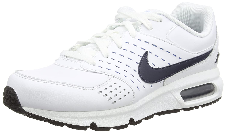 Nike Air Max Hommes En Cuir Consolation
