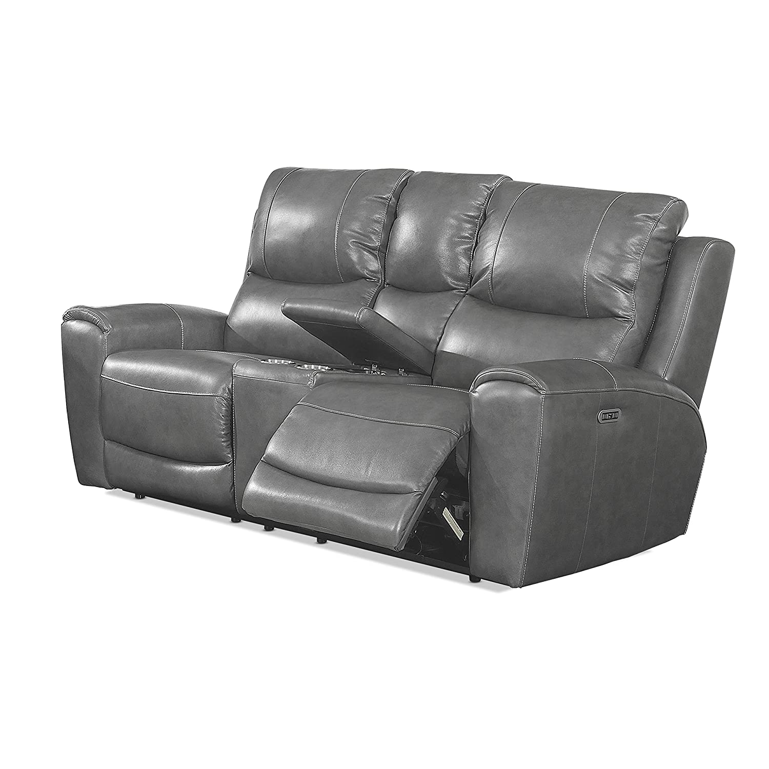 Amazon.com: Steve Laurel LL950CLG - Consola reclinable ...