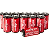 SureFire Boxed Batteries (12 Pack)