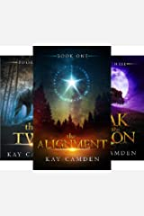 The Alignment Series (5 Book Series) Kindle Edition