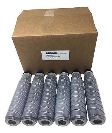 Amazon.com: 6 unidades de Lanier COMPATIBLES ld220 F ...