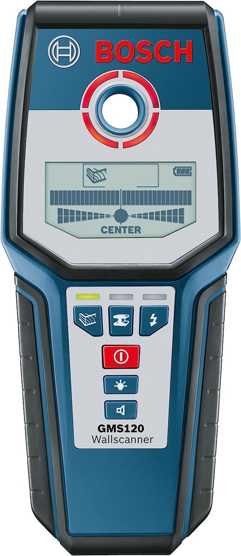 Bosch Digital Multi-Scanner GMS120