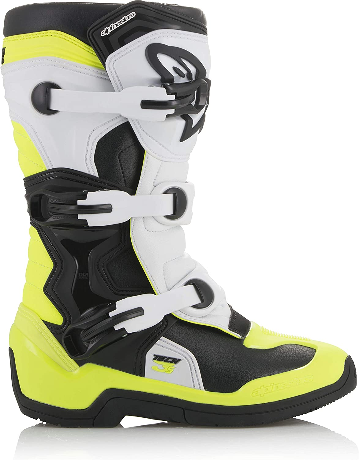 Alpinestars Youth Tech 3S Boys MX Boots