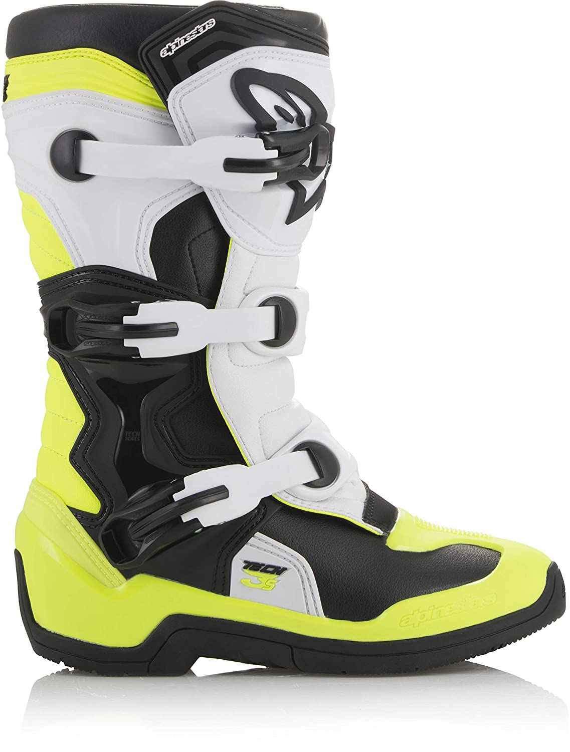 Alpinestars Tech 3S Youth MX Boots