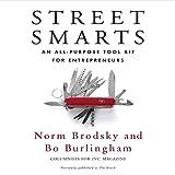 Street Smarts: An All-Purpose Tool Kit for Entrepreneurs