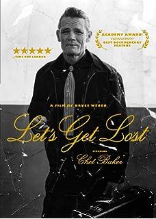 Letu0027s Get Lost