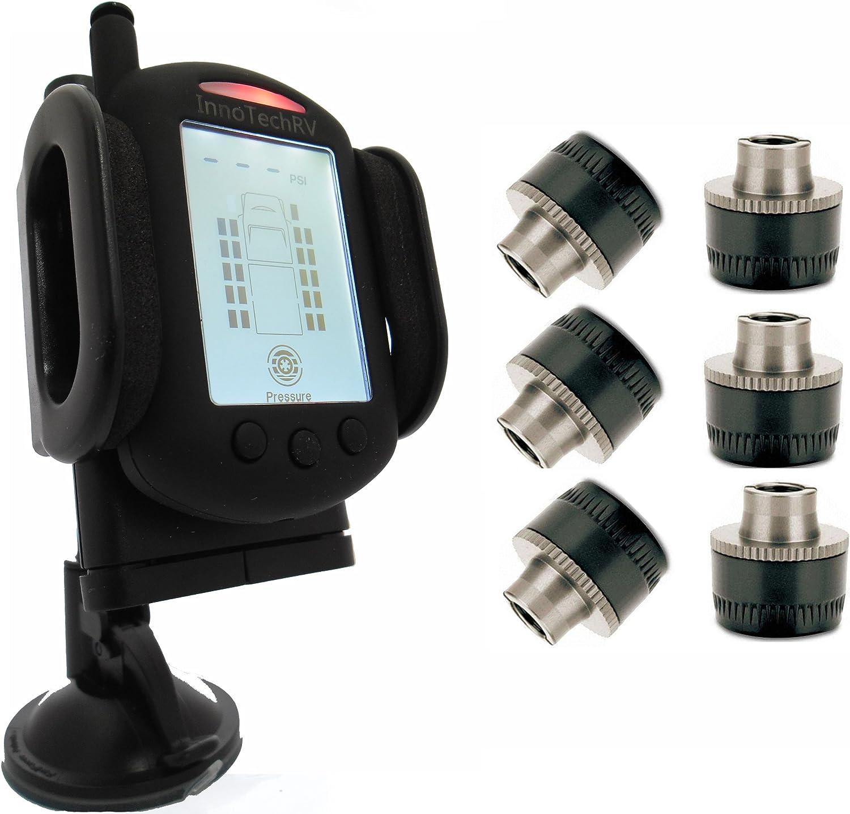 Jsueng GM 13598771 Tire Pressure Monitoring System TPMS Sensors 315MHz
