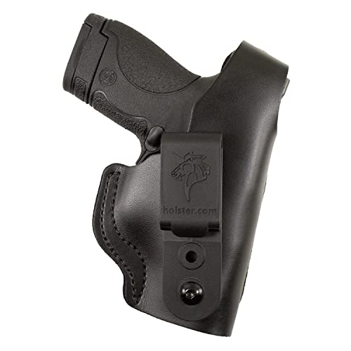 Desantis Dual Carry II Holsters fits S&W M&P Shield 9/40