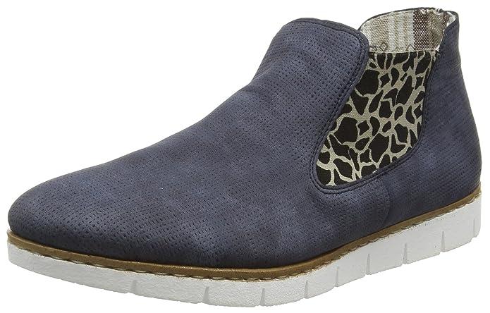 b98c6df90d2 Patricia Miller 1360 Negro 5700139 FB Fashion Boots Coupe Fermées ...