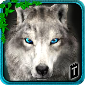 Amazon com: Ultimate Wolf Adventure 3D: Appstore for Android