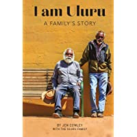 I am Uluru