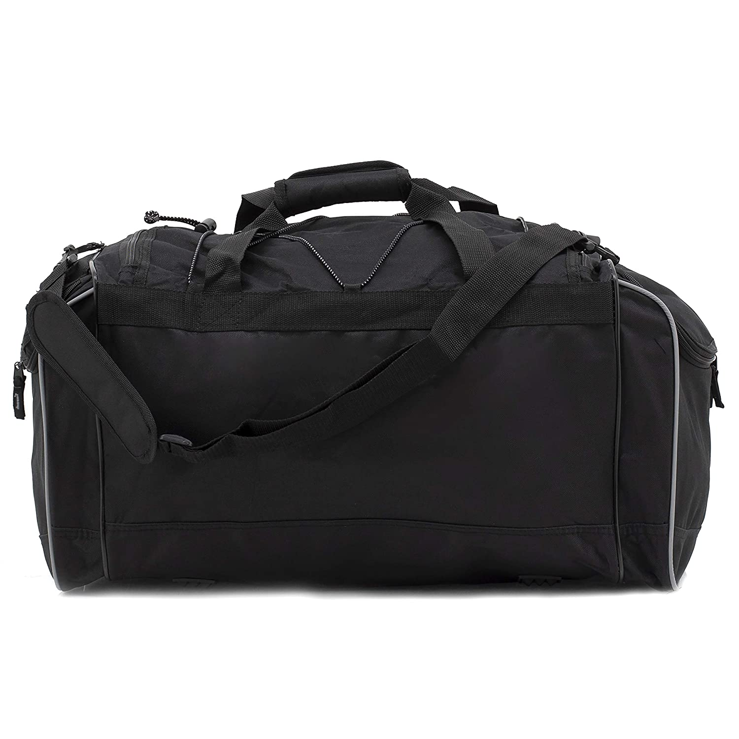 Travelers Club 24 ADVENTURE Travel and Outdoor Duffel