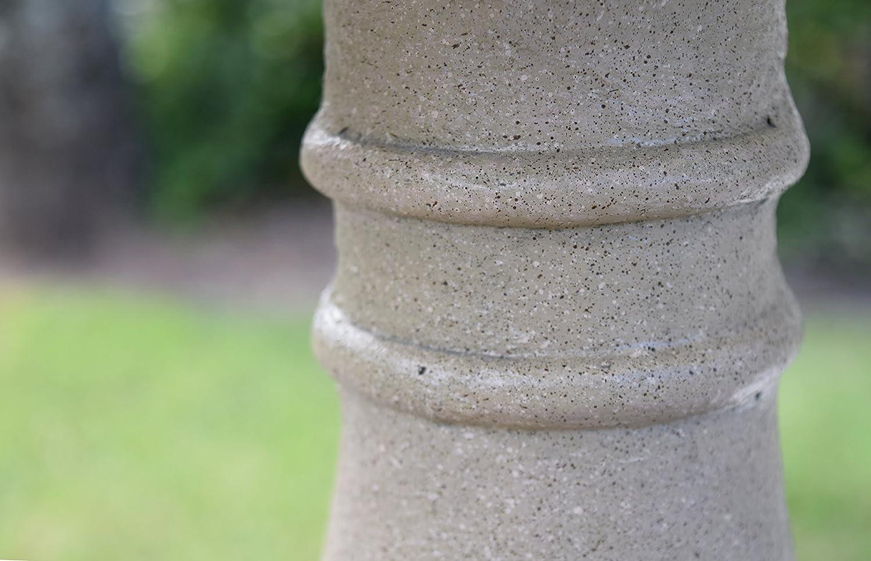 Kenroy Home 32223CON Veranda Outdoor Table Lamp 32223COQN