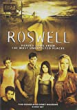 Roswell [DVD] [Import]