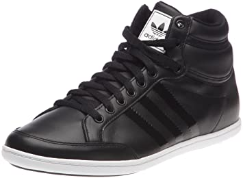 newest f6c61 b4564 adidas Originals Plimcana Clean, Chaussures lifestyle baskets mode homme -  Noir1Noir1Blanc