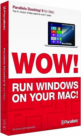 Windows and Mac Integration