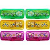 Return Gifts Stationery Set For Kids Birthday Party Set 6 Pencil Box