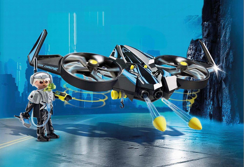Mega Drone 9253 Playmobil