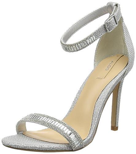 cc607014a67 Aldo Women s Sevoredia Heels Sandals
