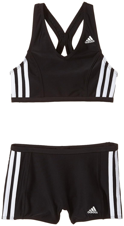 adidas Mädchen Bikini Infinitex 3 Streifen