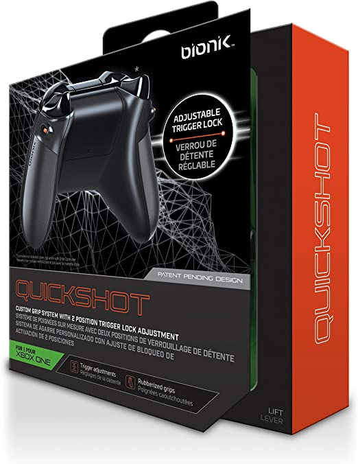 Bionik - Quickshot (Xbox One): Amazon.es: Videojuegos