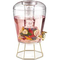 VonShef 8L Drinks Dispenser