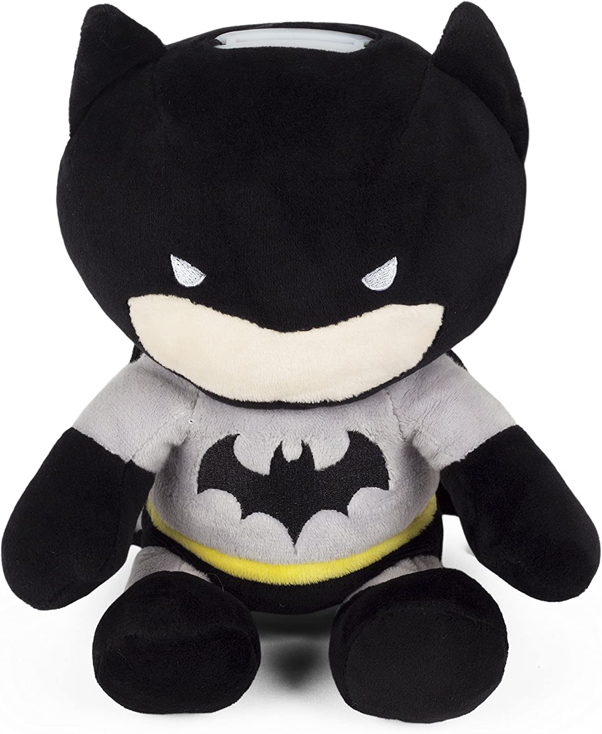 FAB Starpoint DC Comics Batman Black Plush Coin Money Bank