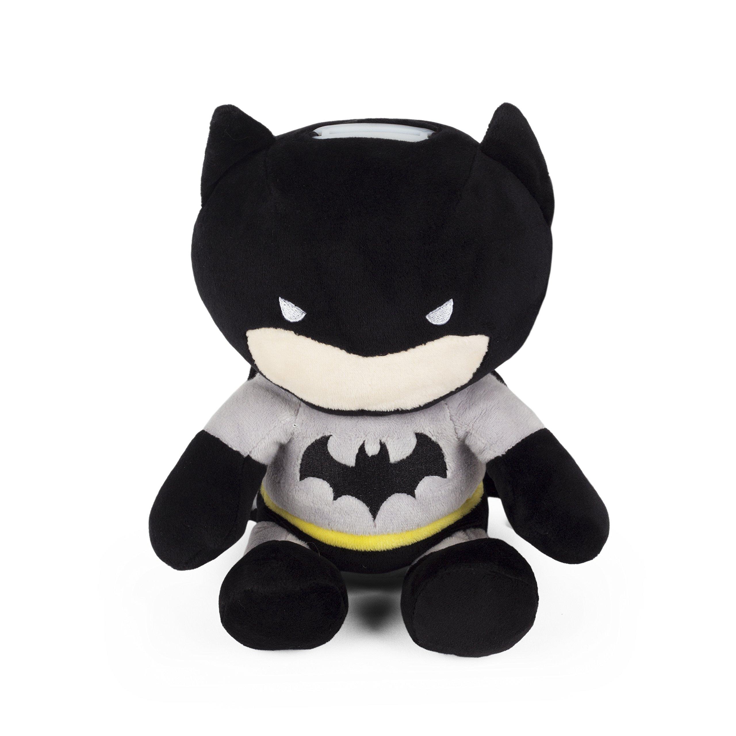 DC Comics Batman Black Plush Coin Money Bank