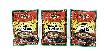CASA CORONA 6-Ounce Canned Refried Bean
