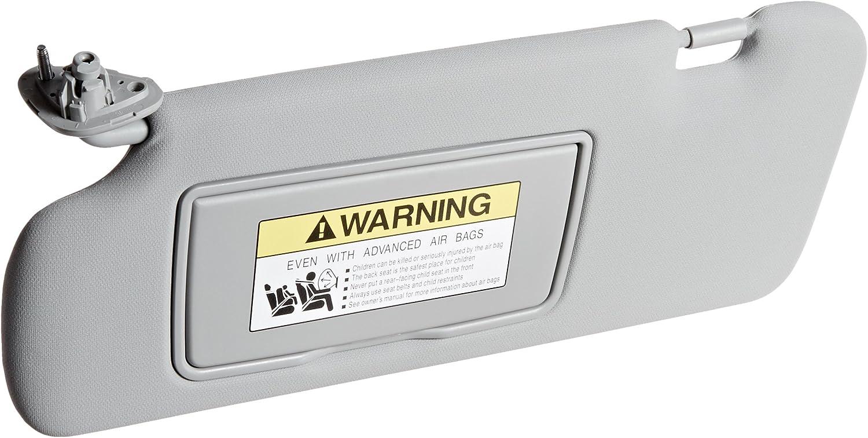 Honda Genuine 83230-SWA-A91ZB Sun Visor Assembly Right