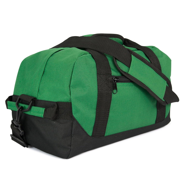 【在庫あり/即出荷可】 DALIX 14インチ グリーン スモールダッフルバック 2色のジム用 旅行用バッグ 14インチ B008BCXIAS B008BCXIAS グリーン グリーン, 久井高原のスモークチキン小屋:22fa0110 --- fenixevent.ee