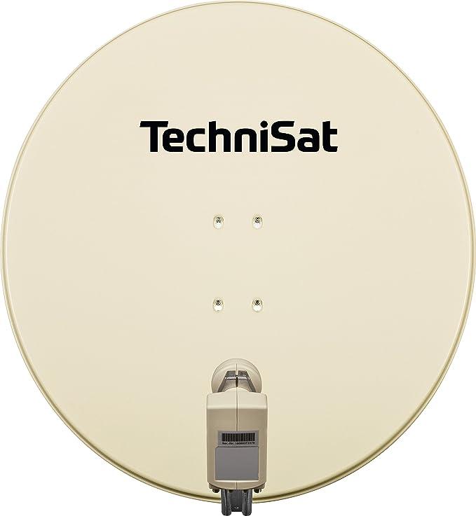 Technisat Satman 850 Plus Satellitenschüssel Für 4 Elektronik