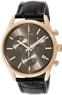 Calvin Klein Mens Quartz Watch K4M276C3