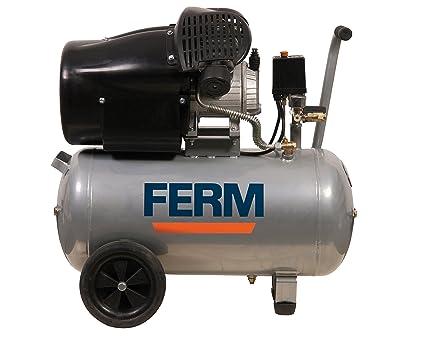 Ferm CRM1039 - Compresor de aire (2200W, 230V)