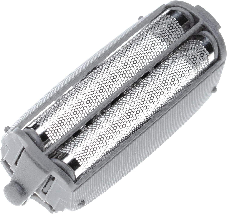 vhbw 1x lámina de afeitar doble con marco reemplaza Panasonic ...