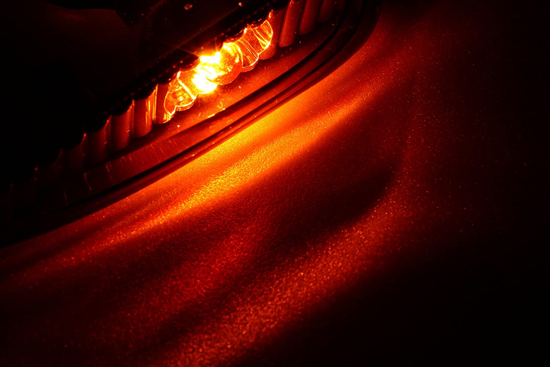 B2 BMW E46 2002-2004 /& E60 E61 Bulb SIDE MARKER REPEATER BLINKERS LIGHTS-SMOKE