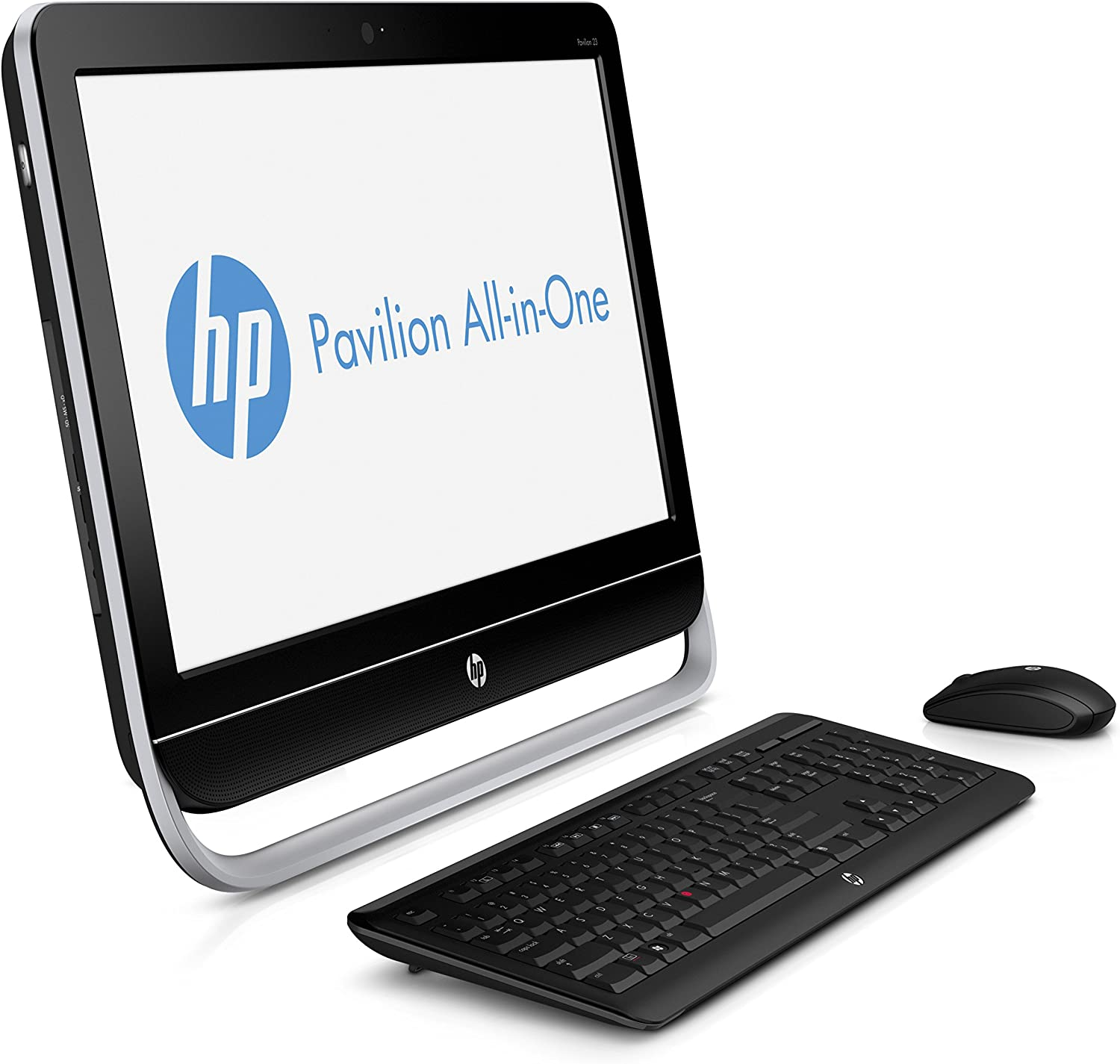 Discontinued by Manufacturer HP Pavilion 23-b320 23-Inch All-in-One Desktop