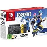 Nintendo Switch Console - Fortnite Wildcat Bundle Edition