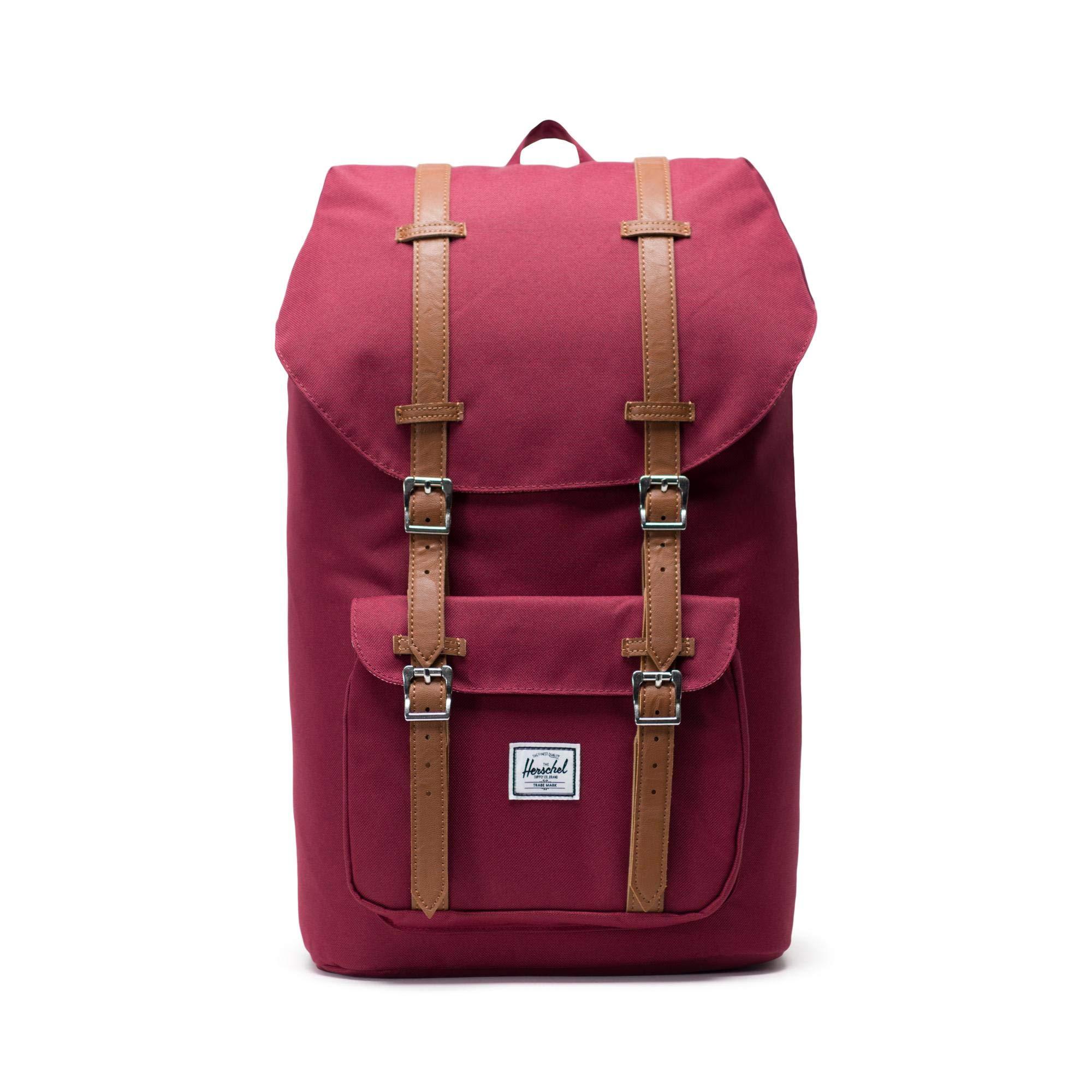 Herschel Little America Mid-Volume Backpack-Windsor