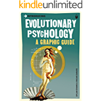Introducing Evolutionary Psychology: A Graphic Guide (Introducing...)