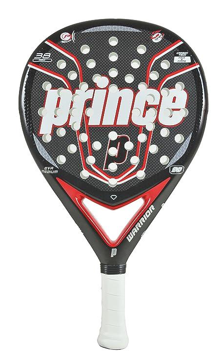 Prince Padel Warrior Propulsion ESF DI - Pala de pádel Unisex ...