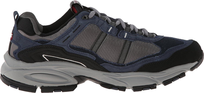 Skechers Vigor 2.0 Advantage, Zapatillas para Hombre: Amazon.es ...