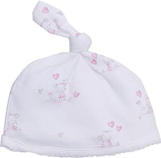 Mothercare Bonnet Bébé Fille Bonnet Bébé Fille Rose 6-12 Months LD398