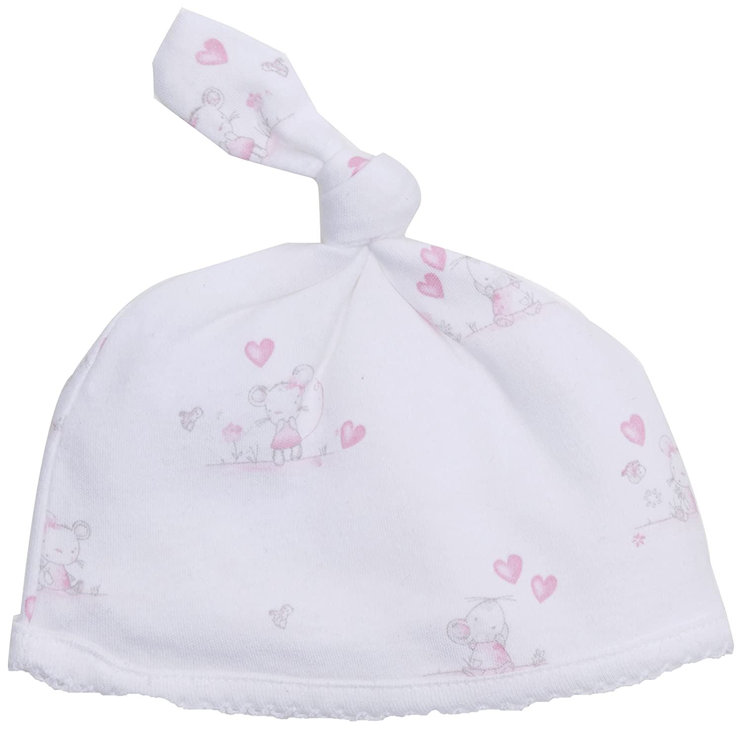 Little Mouse and Pink Hats - 2 Pack Mothercare LD398