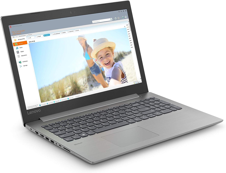 Lenovo IdeaPad 330-15IKB Notebook with Intel i3-8130U, 4GB 1TB HDD - 81DE0026US (Renewed)