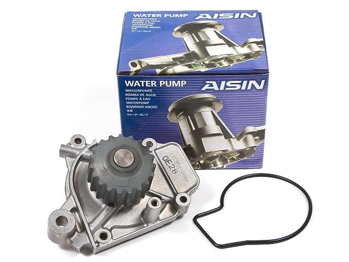Fit 88-95 Honda Civic CRX 1.5L Mitsuboshi Timing Belt Kit GMB Water Pump D15B2